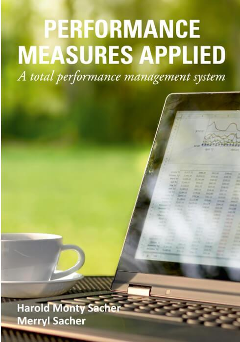 Performance measures applied Ebook