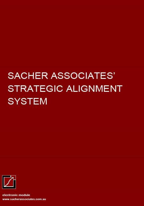 Strategic alignment system EBook