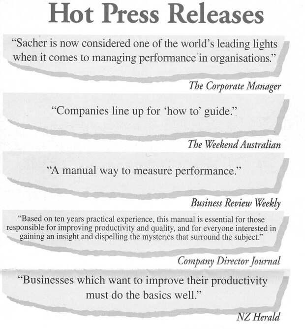 hot press releases newsclipping